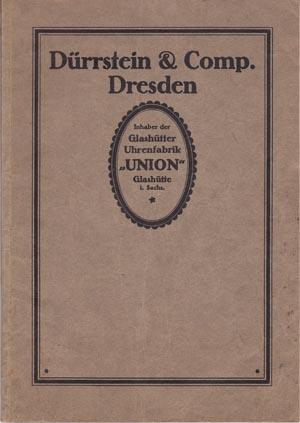Dürrstein 1913
