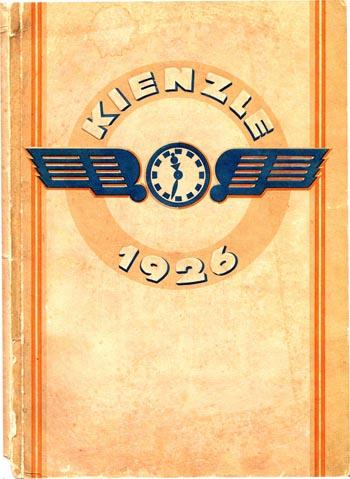 Kienzle 1926