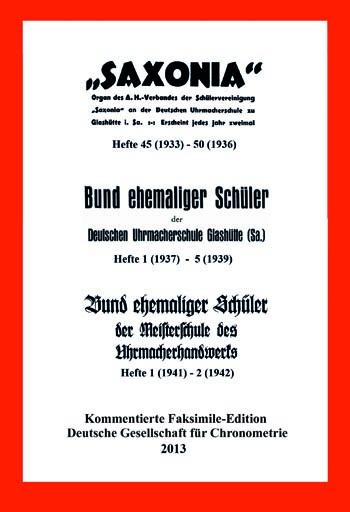 Berichte Nr. 45 - Notbericht 1941 der