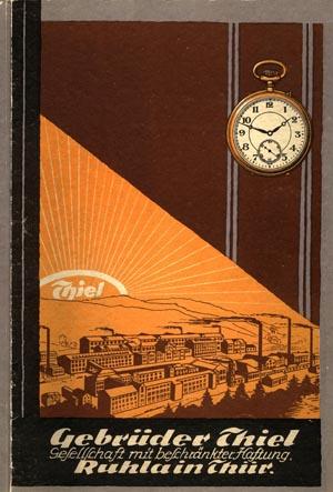 Thiel 1926