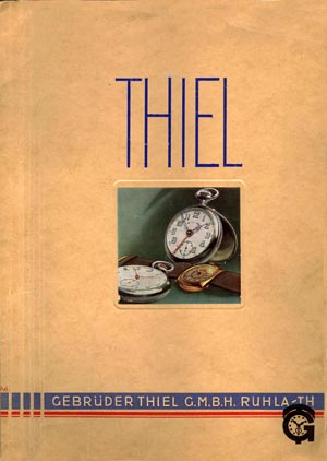 Thiel 1928