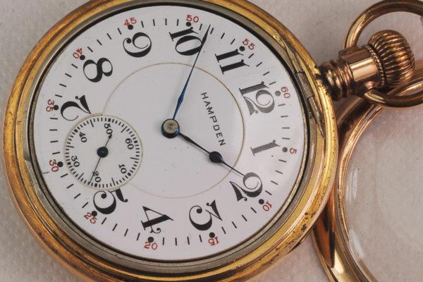 Chronometer 3455429 Z