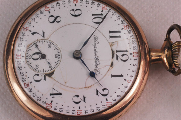 Chronometer 3455749 Z