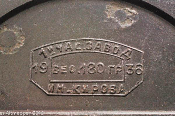 Karb 10 Ig Logo 1936