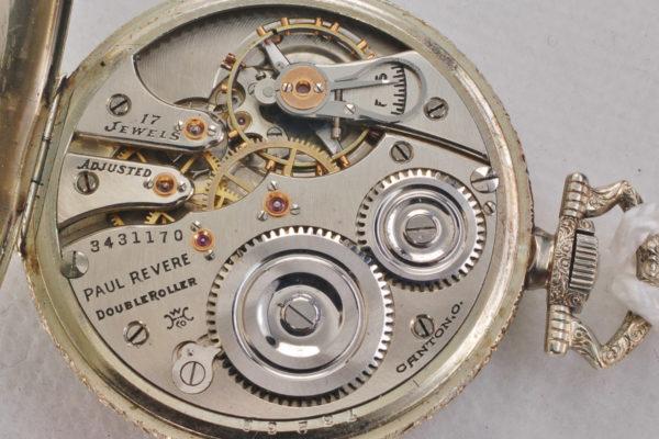 PaulRevere 3431170 W Mod6
